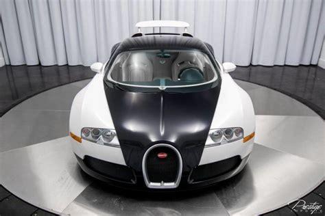 Bugatti has made some of the most coveted cars in history. 2008 Bugatti Veyron North Miami Beach FL | Carros ...