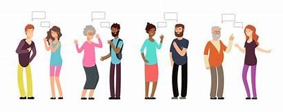 Social Interaction Human Geekwire Conversation Chatting Communication