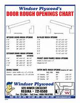 Pocket Door: Pocket Door Rough Opening