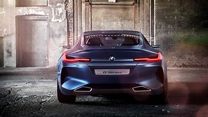 Bmw M8 Sports Series Wallpapers Concept Cars