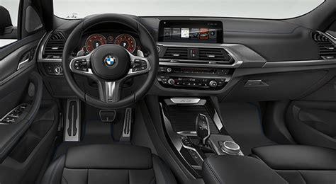 bmw  interior leaked image