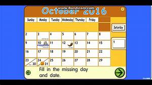 October 2016 Is Here