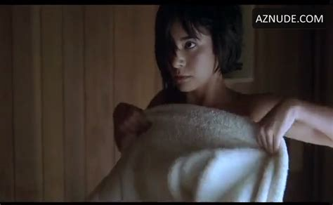 Martha Higareda Breasts Scene In Charm School AZNude