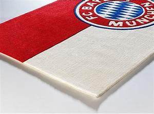 teppiche munchen gamelog wohndesign With balkon teppich mit fc bayern tapete