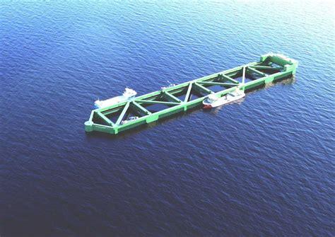 techano nets fish farm equipment order subsea world news