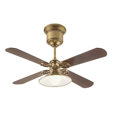 ceiling fan requirements shop kichler lighting 52 in natural brass downrod mount