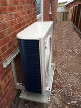 Pictures of Air Source Heat Pump Quiet