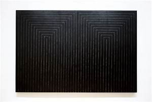 Frank Stella, The Marriage of Reason and Squalor