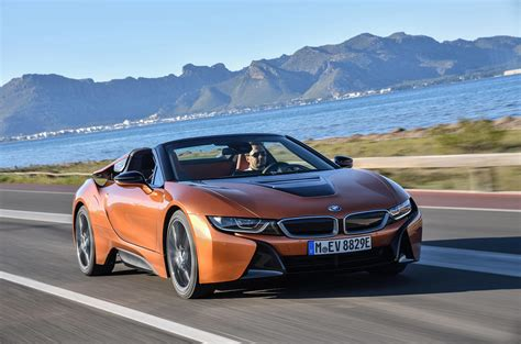 bmw  roadster review  autocar