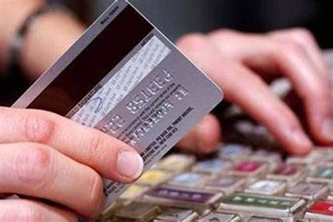 Credit card fraud is on the rise, too. Largest credit card, debit card data breach! Information of millions of cards up for sale online ...