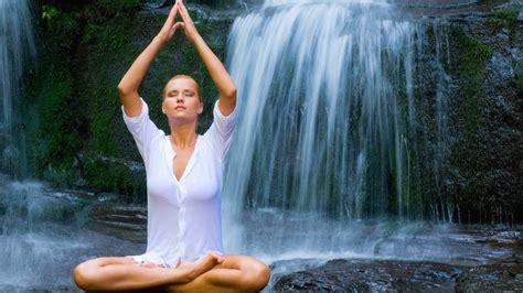 Reiki healing zone — zen spa. Relaxing Music for Meditation. Calm Background music for ...