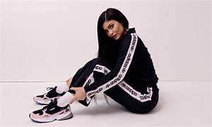 jenner is the new of adidas originals falcon