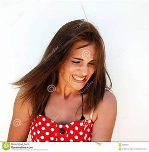 Crying teenage girl stock image. Image of girls, illness ...