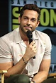 Zachary Levi - Wikipedia