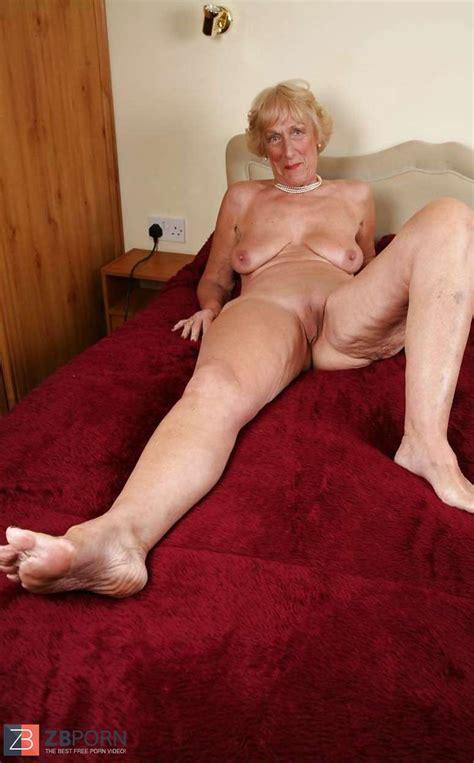 Mature Gal Constance Zb Porn
