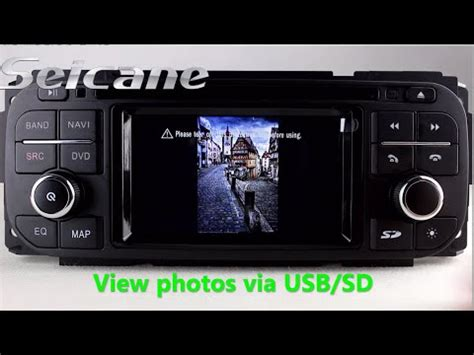 security system 2005 chrysler sebring navigation system aftermaket 2004 2005 2006 chrysler sebring car stereo bluetooth dvd audio system with 32gb usb