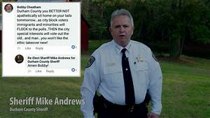 Dem Sheriff Says 'Amen!' to Racist Facebook Post | Law & Crime