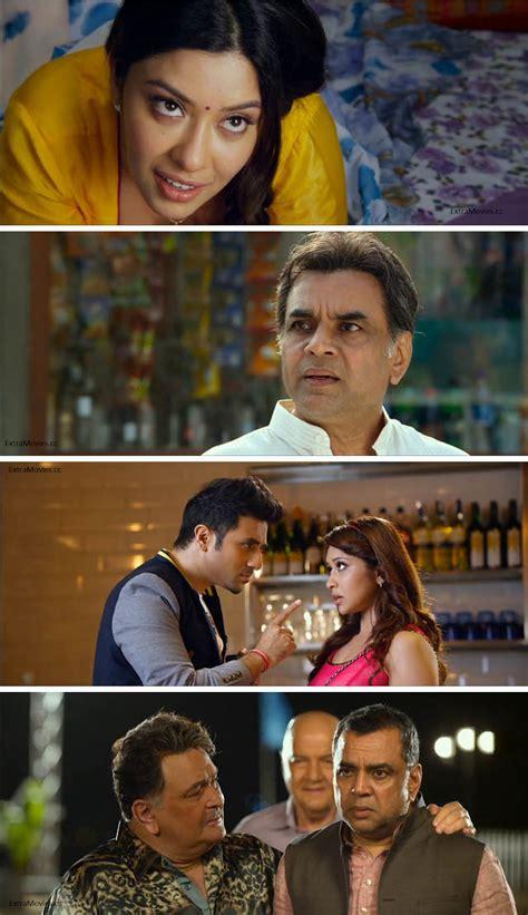 Patel Ki Punjabi Shaadi 2017 Hindi Movie 720p Bluray