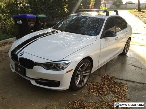Bmw For Sale by 2012 Bmw 3 Series For Sale In United States