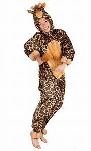 Giraffe Kostüm Kinder : kost m giraffe pl sch kind kost me ~ Frokenaadalensverden.com Haus und Dekorationen