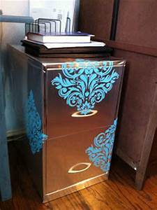 want to get crafty file cabinet re do With kitchen cabinets lowes with how to get moving stickers on snapchat