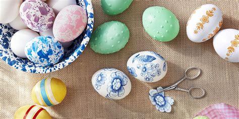 fun easter egg designs creative ideas  easter egg
