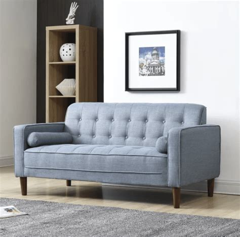 Best Loveseats For Small Spaces by The 7 Best Sofas For Small Spaces To Buy In 2018