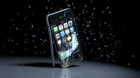 what to do if you drop your iphone in water this is what happens when you drop your iphone or is it