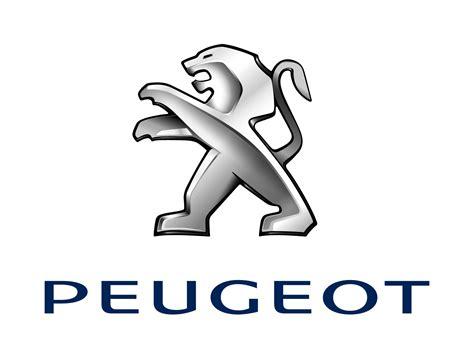 Peugeot Logo by Peugeot Apresenta Logotipo Reestilizado Pit Stop