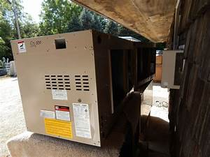Coleman Evcon 50 000 Btu Natural Gas Mobile Home Furnace