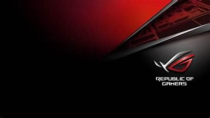 Rog Asus 4k Gaming Wallpapers Gamer Desktop