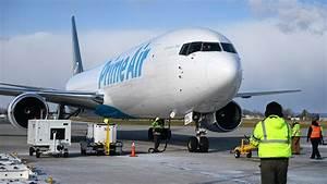 Lvia Expanding To Handle More Amazon Planes