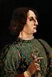 Pavia e dintorni - Visconti e poi Sforza - Galeazzo Maria ...