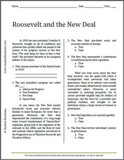 cold war aims free printable worksheet for high school