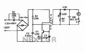 Tester Circuit   Meter Counter Circuits    Next Gr