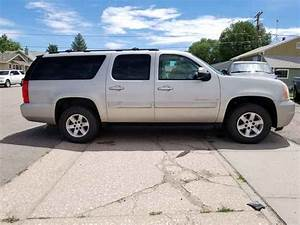 2008 Gmc Yukon Xl Slt 4x4 At Alpine Motors