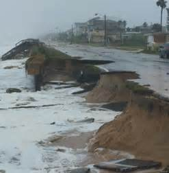 Flagler Beach Damage Hurricane Matthew