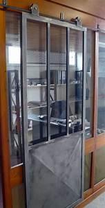 Verriere Interieure Metallique : les 25 meilleures id es de la cat gorie verriere ~ Premium-room.com Idées de Décoration