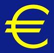 Euro Symbol Clip Art at Clker.com - vector clip art online ...