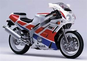 Yamaha Fzr 1000 Workshop Manual