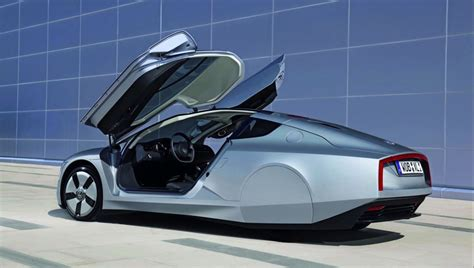 Volkswagen Xl1 To Cost Over 0k