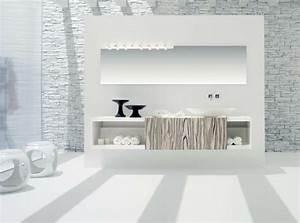 Revtement Mural Salle De Bain Moderne