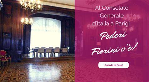 Consolato Italia A Parigi by Al Consolato Italiano A Parigi Poderi Fiorini C 232