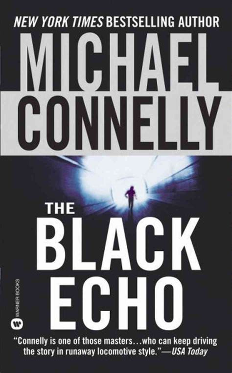 the black a harry bosch novel opinions on the black echo