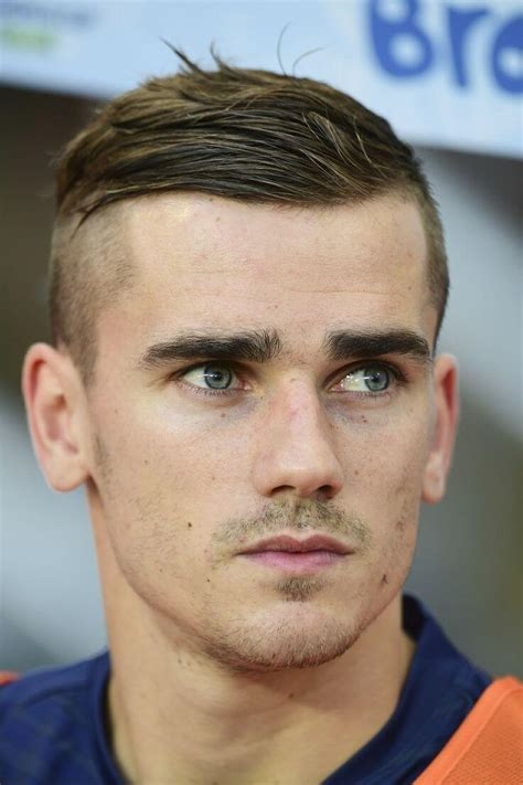 Top Soccer Haircuts and Hairstyles for Men in 2016   Page 8