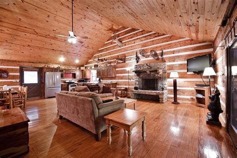 stevens springs cabin  broken bow  sleeps  hidden hills cabins