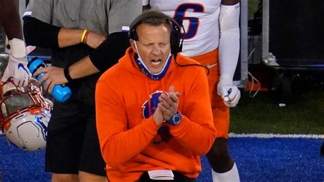 Watch: Boise State football presser with Bryan Harsin ...