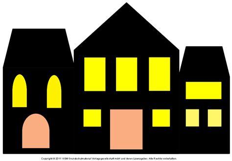 Fensterdeko Weihnachten Haus by Fensterbild H 228 User Mit Transparentpapier 5