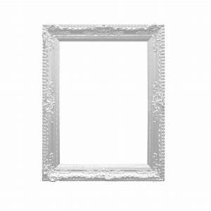 Frame Ornate White | www.theprophouse.com.au