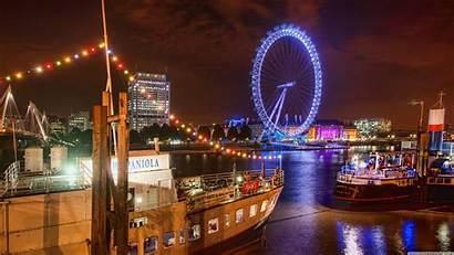 Hdr London Night 4k Pc Wallpapers Desktop